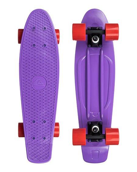 """Quiksilver Skateboard Purple Haze 6.20"""""""