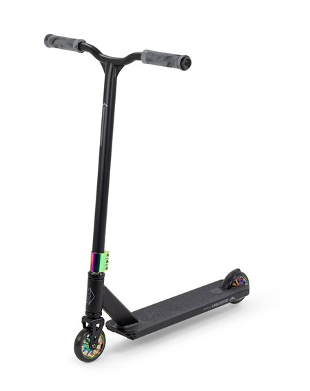 Slamm Scooters Patinete Freestyle Classic V8 Neochrome