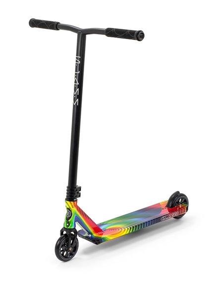 Slamm Scooters Patinete Freestyle Strobe V3 Spectrum