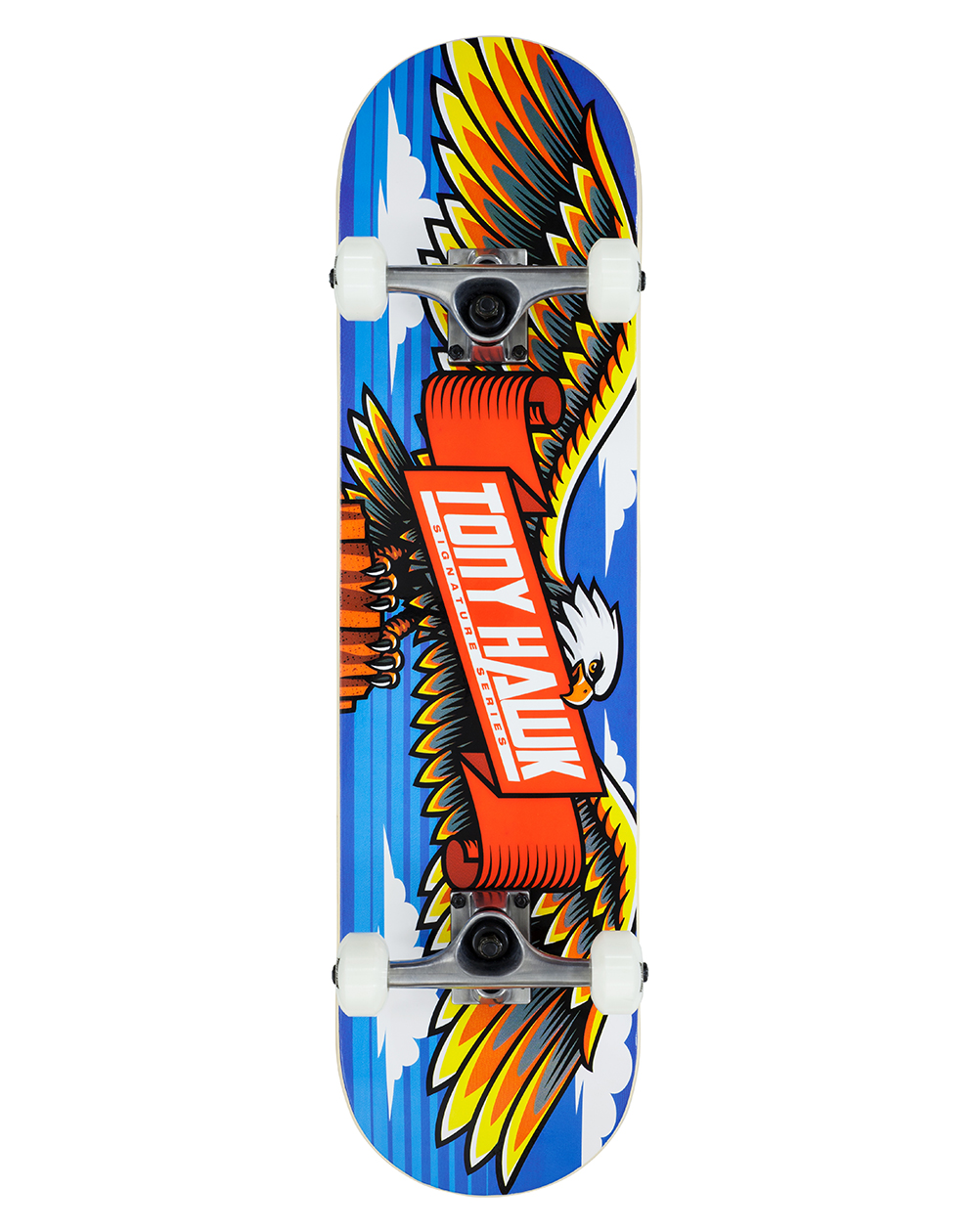 """Tony Hawk Wingspan 8.00"""" Complete Skateboard"""