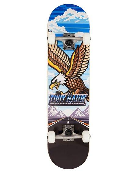"Tony Hawk Outrun 7.75"" Complete Skateboard"