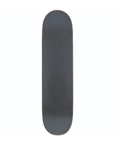"Globe Skateboard Complète G1 Diablo 2 8.00"" Black/Silver"