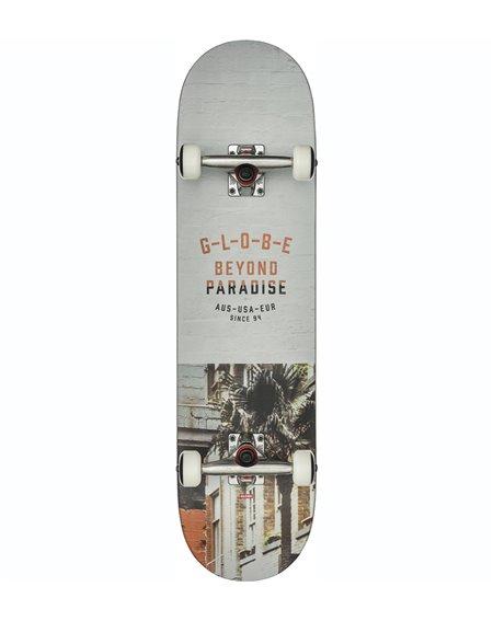 """Globe G1 Varsity 2 8.125"""" Komplett-Skateboard Melbourne"""