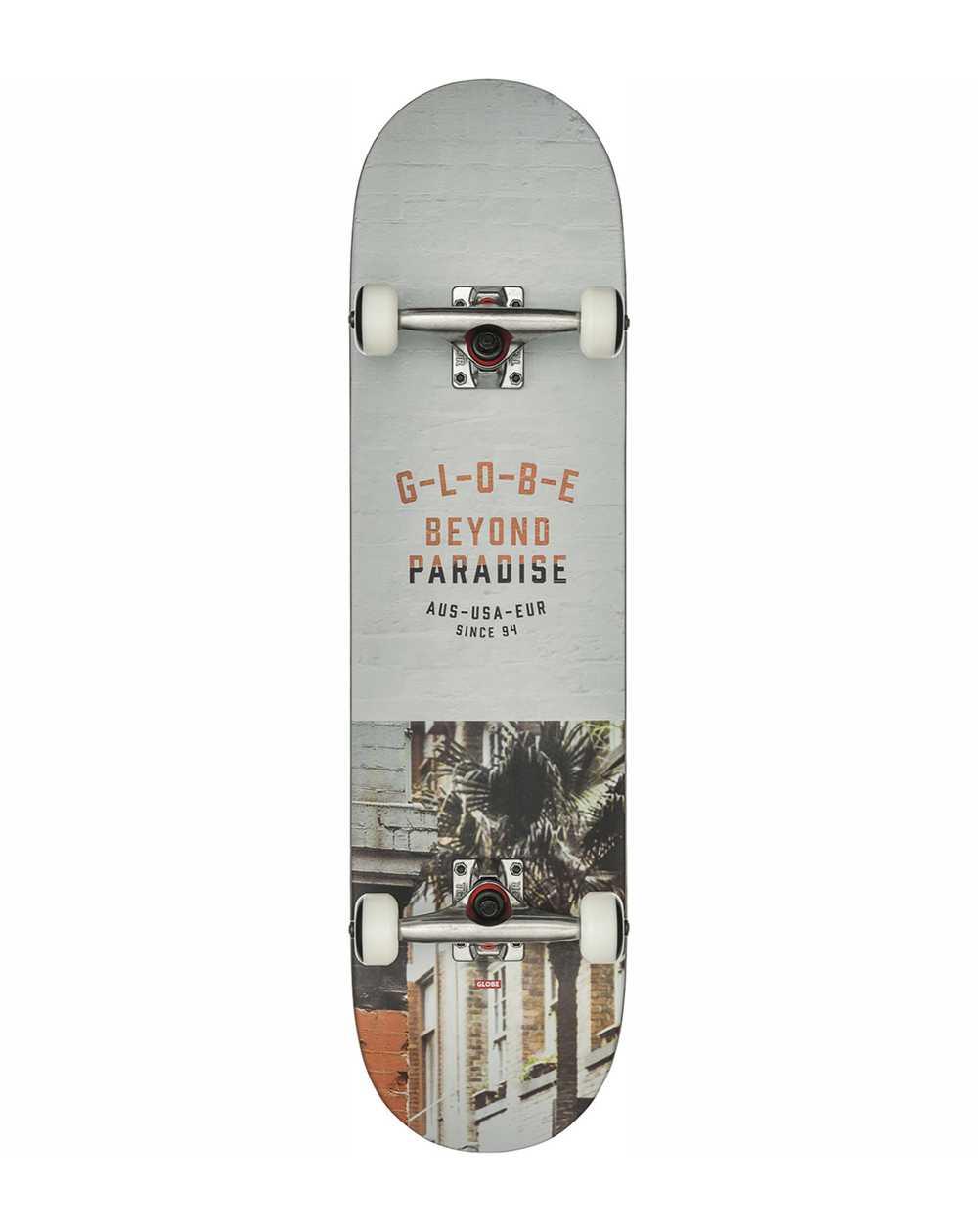 "Globe Skateboard Complète G1 Varsity 2 8.125"" Melbourne"