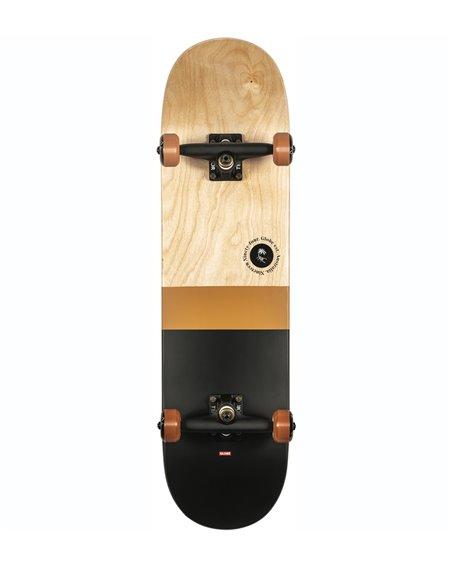 """Globe Skateboard G2 Half Dip 2 8.25"""" Natural/Pecan"""