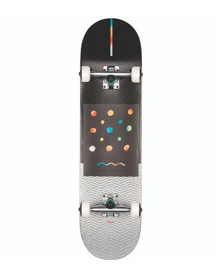 """Globe Skateboard G1 Nine Dot Four 8.00"""" Black/White"""
