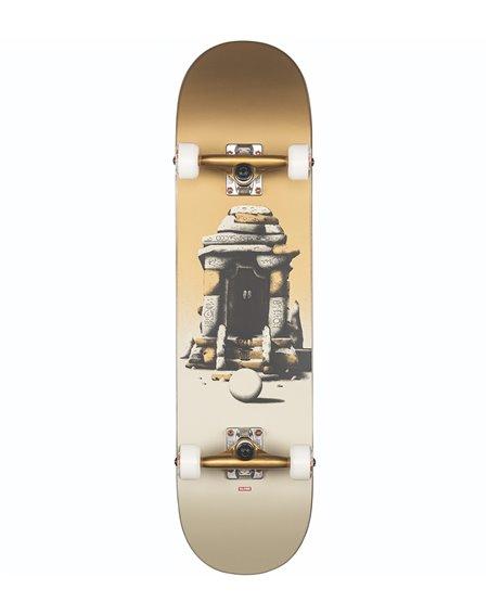 """Globe Skateboard Completo G2 On the Brink 8.00"""" Shelter"""