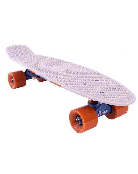 "Penny Skateboard Cruiser Open Road Chevron 22"""
