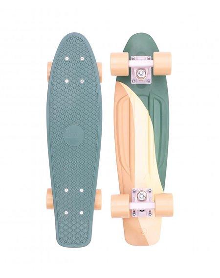 """Penny Open Road Swirl 22"""" Skateboard Cruiser"""