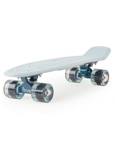 "Penny Skateboard Cruiser Classic Ice 22"""