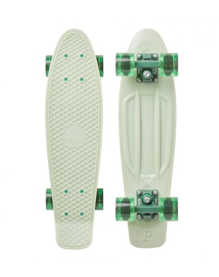 "Penny Skateboard Cruiser Classic Sage 22"""