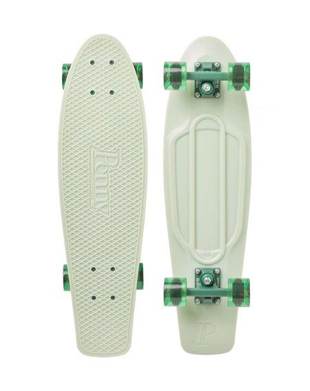 "Penny Skateboard Cruiser Classic Sage 27"""