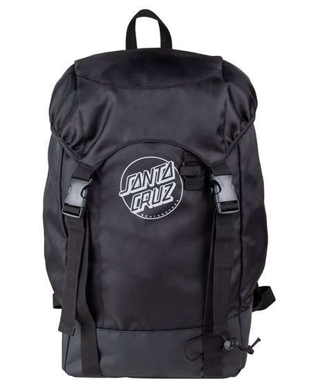 Santa Cruz Trail Backpack Black