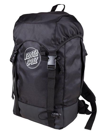 Santa Cruz Trail Backpack Black