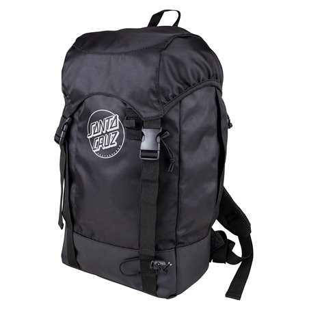 Santa Cruz Zaino Trail Black
