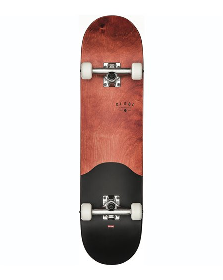 "Globe Skateboard G1 Argo 7.75"" Red Maple/Black"