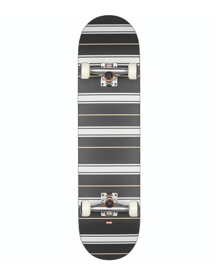 """Globe G1 Moonshine 8.00"""" Komplett-Skateboard Black Dye"""