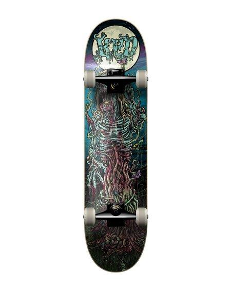 "KFD Skate Montado Young Gunz 7.825"" Hippy Zombie"