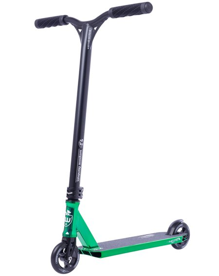 Longway Monopattino Freestyle Metro Shift Emerald Green