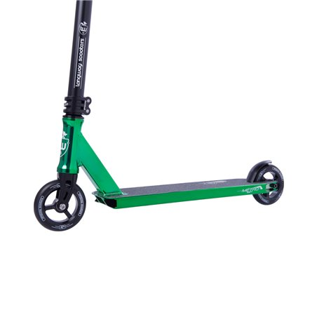 Longway Metro Shift Stunt Scooter Emerald Green
