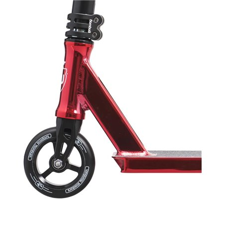 Longway Monopattino Freestyle Metro Shift Ruby Red
