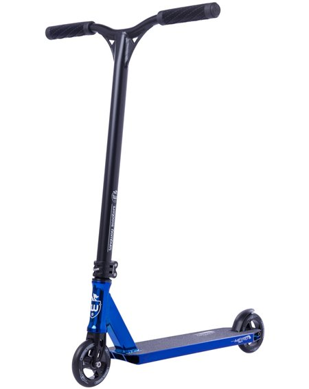 Longway Metro Shift Stunt Scooter Sapphire Blue