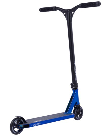 Longway Metro Shift Stunt Scooter Sapphire Blue