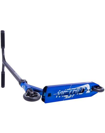 Longway Monopattino Freestyle Metro Shift Sapphire Blue