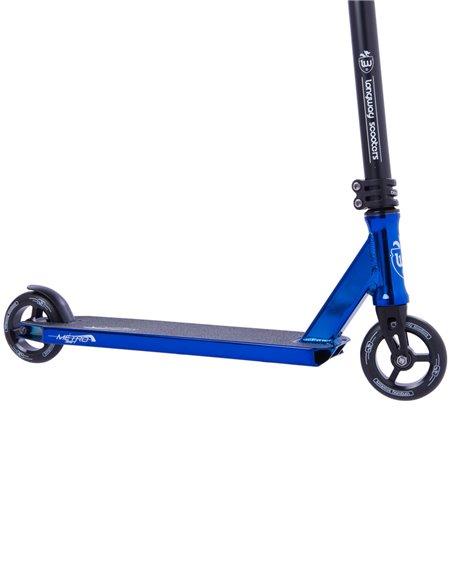 Longway Patinete Freestyle Metro Shift Sapphire Blue