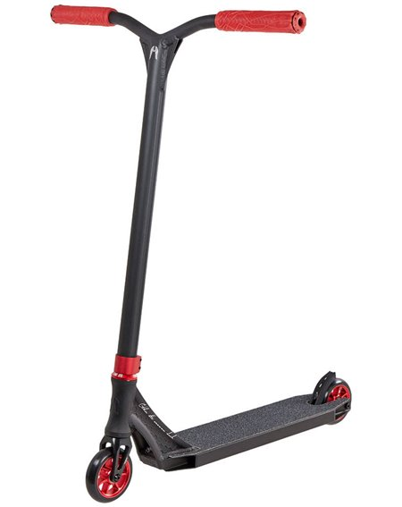 Ethic Erawan Stunt Scooter Red