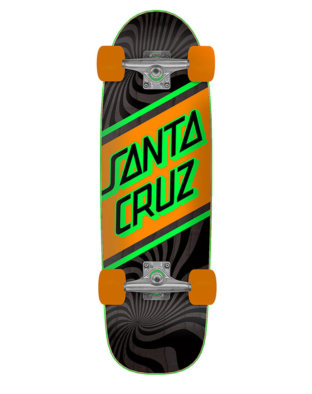 Santa Cruz Street Skate Skateboard Cruiser