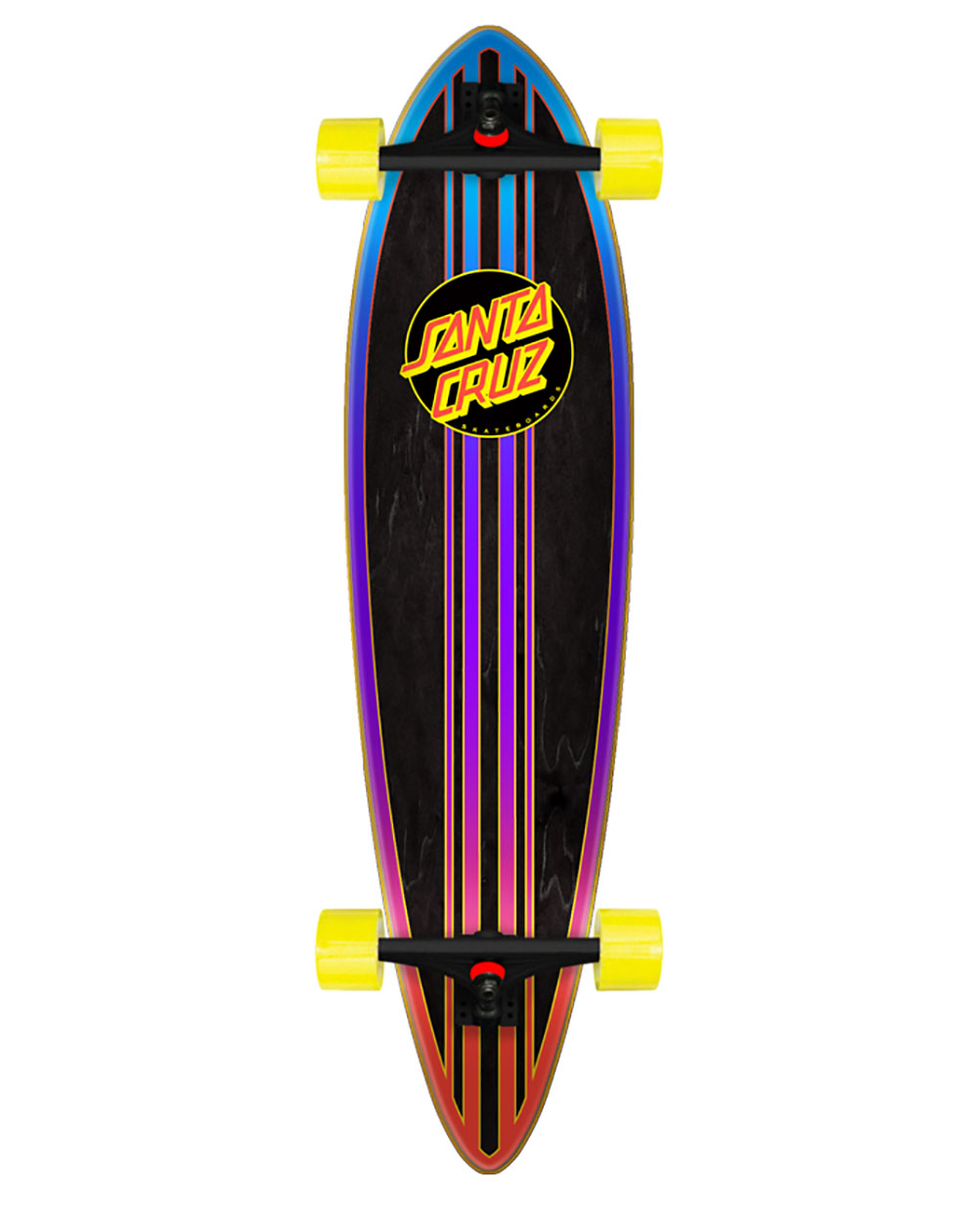 Santa Cruz Sundown Longboard