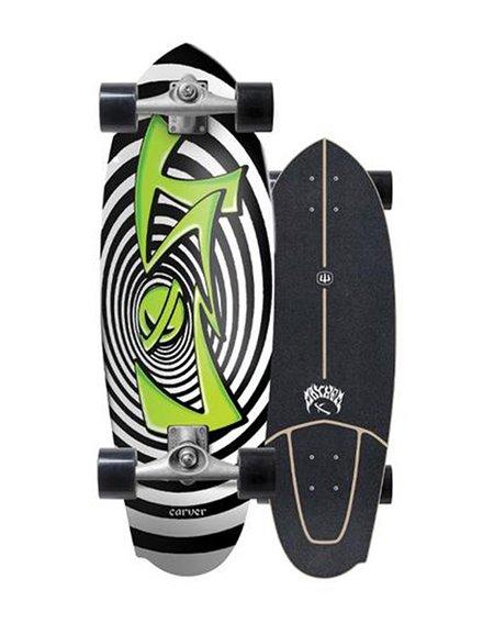 Carver Surfskate Lost x Carver Maysym CX