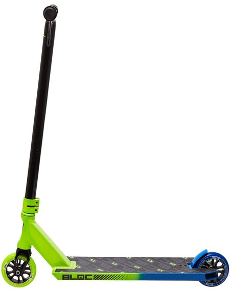 AO Scooters Trottinette Freestyle Bloc Green