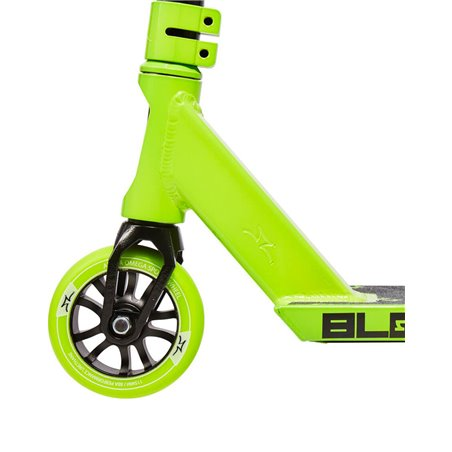AO Scooters Bloc Stunt Scooter Green