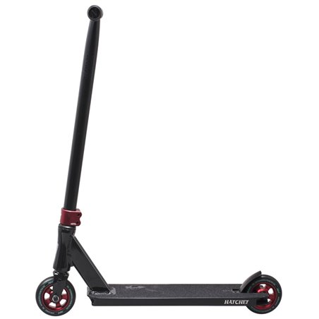North Scooters Hatchet 2020 Stunt Scooter Black/Wine Red