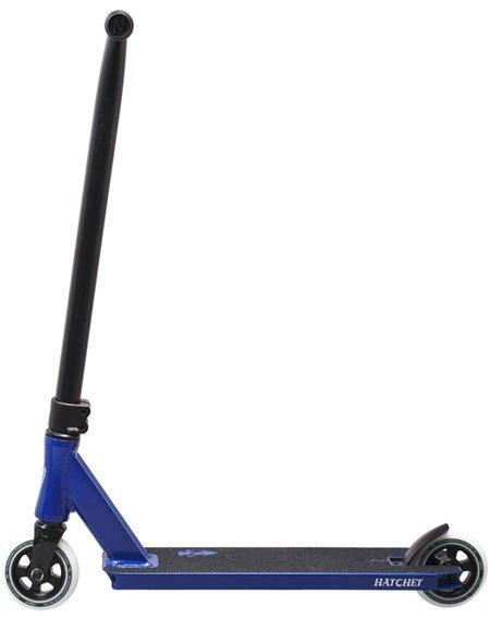 North Scooters Monopattino Freestyle Hatchet 2020 Deep Blue/Black