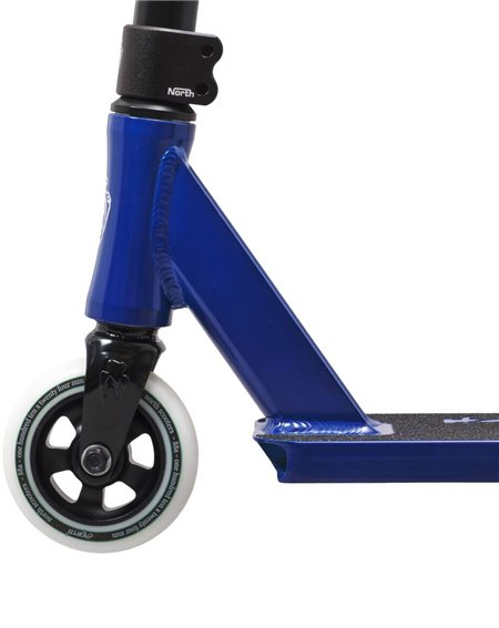 North Scooters Hatchet 2020 Stunt Scooter Deep Blue/Black