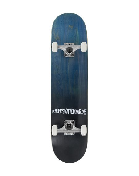 "Enuff Skateboard Complète Fade 7.75"" Blue"