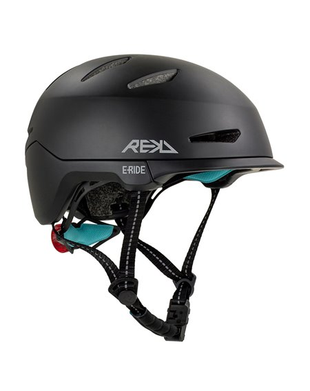 Rekd Protection Casco Urbanlite E-Ride Black