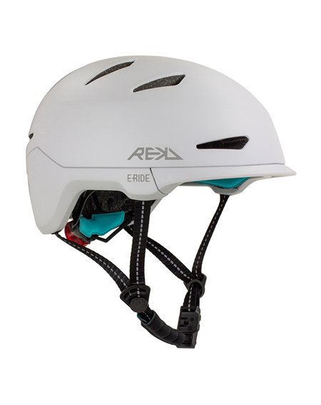 Rekd Protection Urbanlite E-Ride Helmet Stone