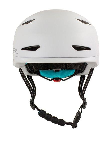 Rekd Protection Urbanlite E-Ride Helmet Stone