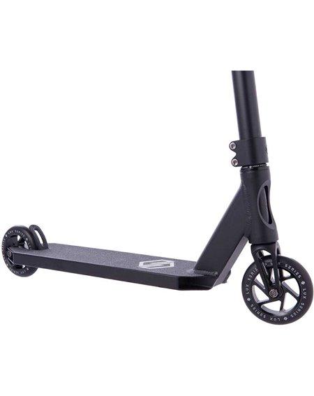 Striker Lux Stunt Scooter Black