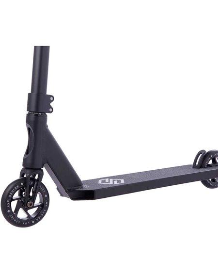 Striker Trottinette Freestyle Lux Black