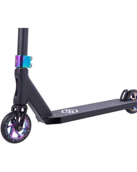 Striker Trottinette Freestyle Lux Rainbow