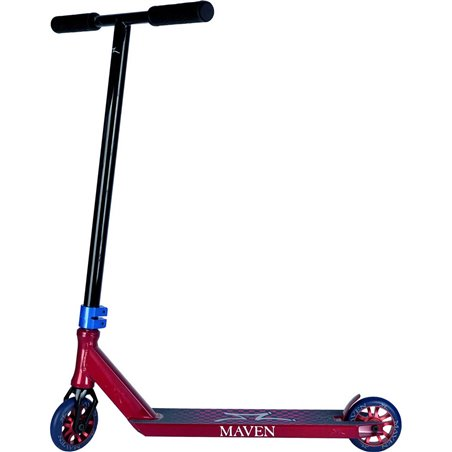 AO Scooters Maven 2020 Stunt Scooter Red Gloss