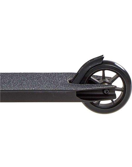 Ethic Artefact v2 Stunt Scooter Black
