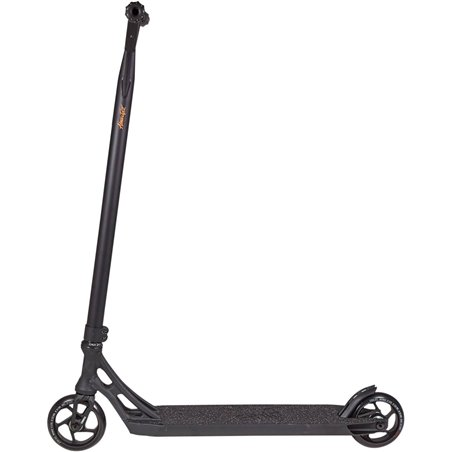 Ethic Vulcain 12STD Stunt Scooter Black