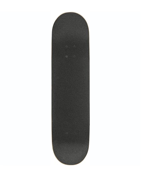 """Globe G1 Excess 8.00"""" Complete Skateboard White/Brown"""