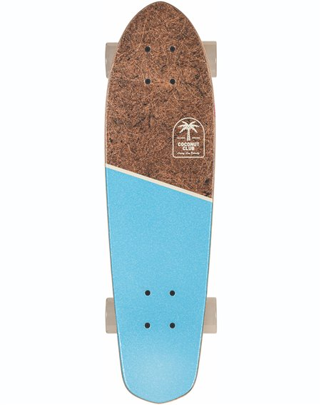 Globe Skate Cruiser Blazer Coconut/Sky